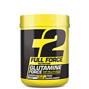 Full Force Glutamin Force - 500g Mango