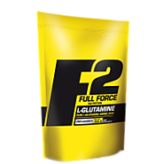 Full Force L-Glutamine- 450g Unflavored