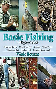 Basic Fishing: A Beginner's Guide