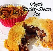 Apple-Upside Down Pie