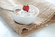 Paleo Coconut Whipped Cream Recipe