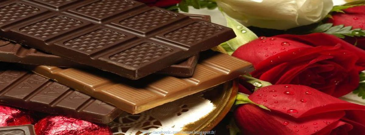 Headline for Best Gourmet Candy Bars - Top Picks List and Reviews 2015