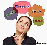 Most Profitable Blogging Niche to Start Blogging