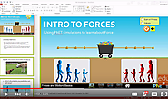 Office Mix- An Excellent Free Tool for Creating Interactive Flipped Lessons ~ Educational Technology and Mobile Learning
