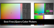 10 Useful Free jQuery Color Picker Plugin