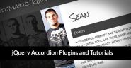 20 Top Free jQuery Accordion Plugins and Tutorials of 2013