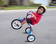Best Trikes For Kids Reviews - Tackk