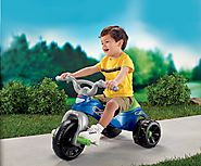 Best Trikes For Kids Reviews on Flipboard