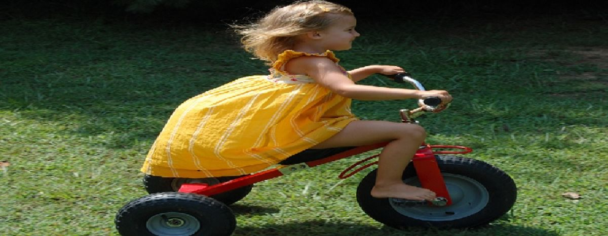 Headline for Best Trikes For Kids Reviews