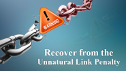 The Definitive Guide to Recovery from the Unnatural Link Penalty - Search Engine Journal