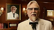 Ad of the Day: Norm Macdonald Is Colonel Sanders, as KFC Campaign Quickly Gets Meta