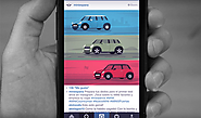 Test-Drive A Mini On Instagram