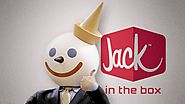 Jack in the Box Has Dropped the Ad Agency Created to Run Its Account