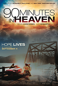 90 Minutes In Heaven (September 11)