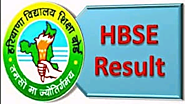 HBSE 10th 2015 Supplementary Result - hbse.nic.in - Haryana Board - Govt jobs Exam Results 2015 Admit Cards And Notif...