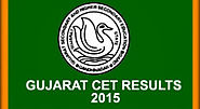 Gujrat CET 2015 Solution Paper - GUJCET Answer Key 2015 at gseb.org - Govt jobs Exam Results 2015 Admit Cards And Not...