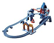 Thomas the Train: TrackMaster Risky Rails Bridge Drop