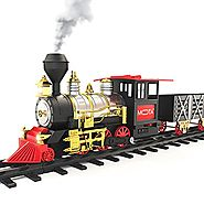 Best Children's Train Sets Reviews 2015