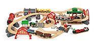 Best Children's Train Sets Reviews