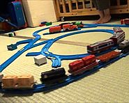 Best Children's Train Sets Reviews - Tackk