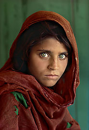 Steve McCurry - Official Website