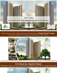 Vesta Suites - An exclusive tower of Fully Furnished Suites