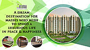 Cherish The Scheme Offered By 'The Aranya' of Unnati Fortune Group