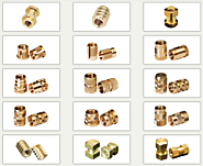 Manufacturers And Makers Of Brass Inserts Throwing Light On Features Of Their Products