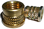 How Can Contractual Manufacturing Of Threaded Inserts Benefit You?