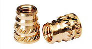 How To Test The Performance Of Brass Threaded Inserts?