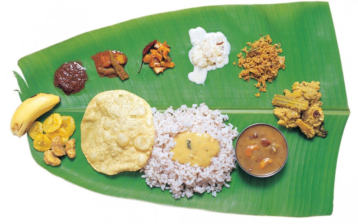 Headline for ONAM SPECIAL: 10 Best Recipes To Feast On Onam