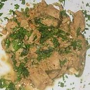 Chicken Masala without Oil