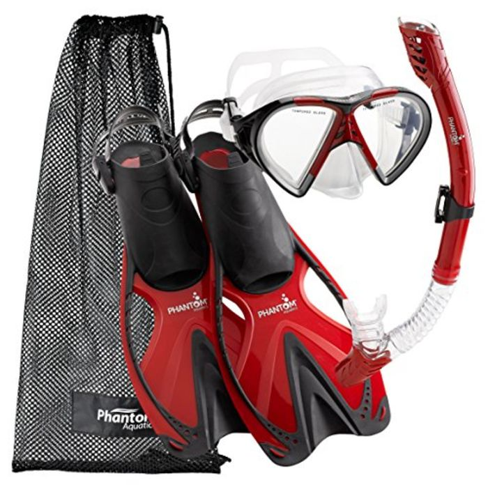Best Rated Snorkeling Gear Sets Reviews