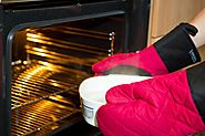 Best Silicone Hot Handle Holders: Barbeque Gloves & Oven Mitts & Potholders Reviews