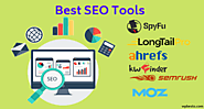 Best SEO Tools For 2019 - 6 Tools You Will Love it