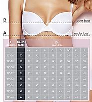 How to look for a PERFECT BRA?