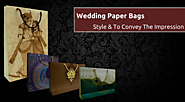 Add Glamor and Drama During a Wedding by Madhurash's Wedding Accessories
