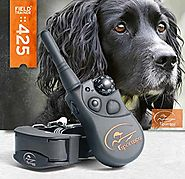 Best SportDog Training e-Collar - DryTek Waterproof Receiver - 7 Adjustable Levels of Correction. - 500 Yards Remote ...