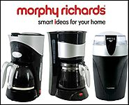 Coffee Maker – A Must Have For Your Kitchen
