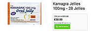 Kamagra UK online shop is the best place to order for your kamagra pills