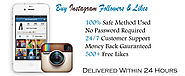 Buy Instagram Followers UK & 500+ FREE Likes Only £1.99