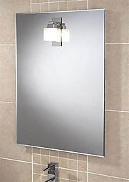 Bathroom Wall Mirrors Fitting Service
