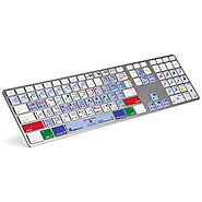 LogicKeyboard Blackmagic DaVinci Resolve v. LKBU-RES11-AM89-US