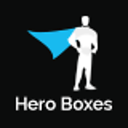 Hero Boxes for Visual Composer