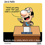 The Diary of Jen Q. Public: Pinky swears and analytics