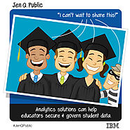 Jen Q. Public: Balancing big data and privacy in education