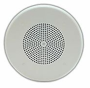 ONE-WAY 8 AMPLIFIED CEILING SPEAKER