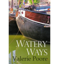 Watery Ways (Paperback)