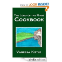 The Lord of the Rings Cookbook: Vanessa Kittle