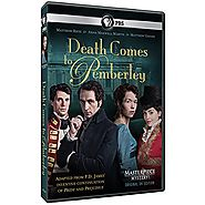 Death Comes to Pemberley (2013) BBC